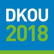 DKOU 2018 - German Congress of Orthopaedics and Traumatology