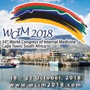 34th World Congress of Internal Medicine (WCIM 2018)