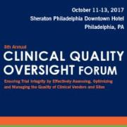 8th Clinical Quality Oversight Forum