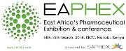 East African Pharmaceutical Exhibition - EAPHEX