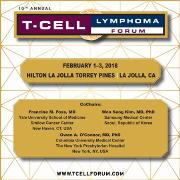 10th Annual T-Cell Lymphoma Forum 2018, La Jolla, CA, USA