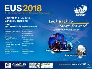 The 21st International Symposium on Endoscopic Ultrasonography (EUS 2018)