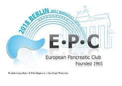 50th Jubilee Meeting of the European Pancreatic Club: Berlin, Germany, 13-16 June 2018