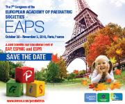 7th Congress of the European Academy of Paediatric Societies (EAPS 2018)