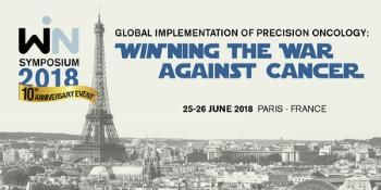 WIN Symposium 2018: Paris, France, 25-26 June 2018