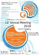 Life Sciences Switzerland (LS2) Annual Meeting, Lausanne 2018