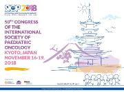 50th Annual Congress of the International Society of Paediatric Oncology