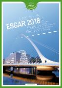 ESGAR Annual Meeting and PG Course in Dublin 2018 - GI and Abdominal Radiology