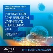 ICLE 2018: International Conference on Lymphocyte Engineering 2018